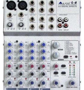 Продам комплект звука