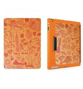 Чехол для iPad Classic / Air / Mini , 1/2/3/4
