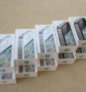 "Iphone 4s 16 gb(""как новый"")"