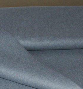Ткань (сукно шинельное)