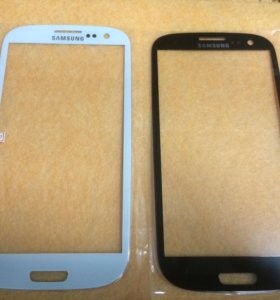 Стекло Samsung i9100, i9300, i9190, i9500