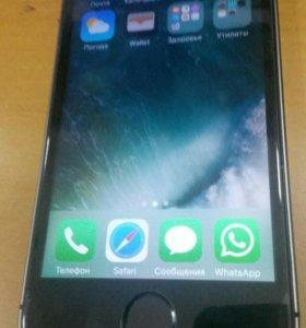 Айфон 5-s