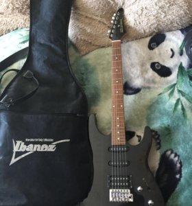 Продам гитару , брал в Японии