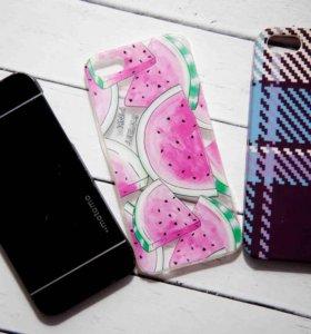 Чехлы iphone5