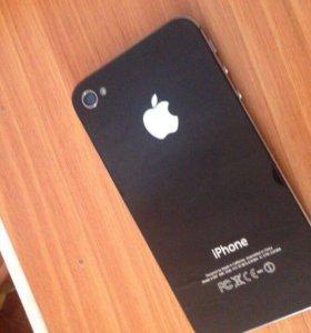 Айфон 4s обмен на 5ку
