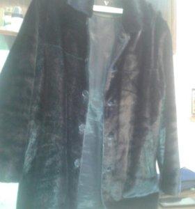 Куртка нерпа