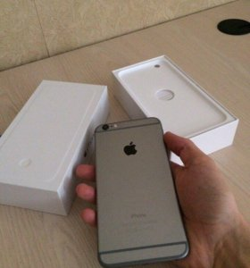 iPhone 6 Plus 16