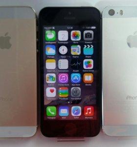 IPhone 5S (очень хорошая копия)