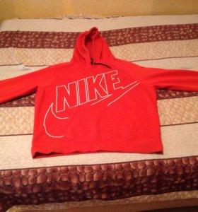 Толстовка с капюшоном Nike