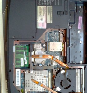 Ноутбук Acer Aspire 5520G
