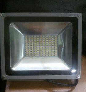 Прожектора светодиодные.