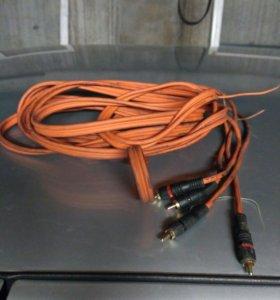 Провода для саба