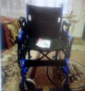 Инвалидная коляска Армед Н 040