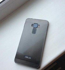 Чехол на ASUS ZenFone 3 ZE520KL