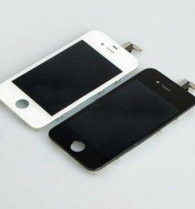 Дисплейный модуль iPhone 4