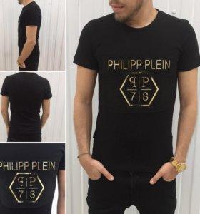 """Футболка """" Philipp Plein """""""
