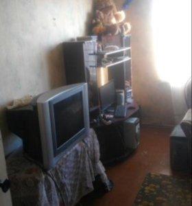 Квартира 2-к 54 кВ/м в центре города
