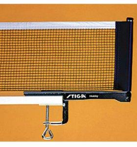 Сетка для настольного тенниса Stiga Hobby