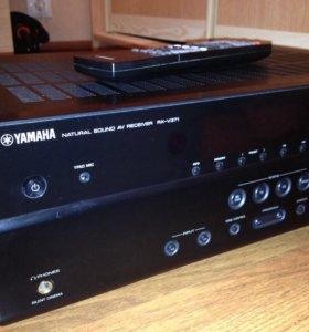 AV ресивер Yamaha RX-V371