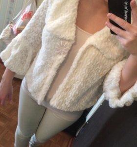Пиджак для платья