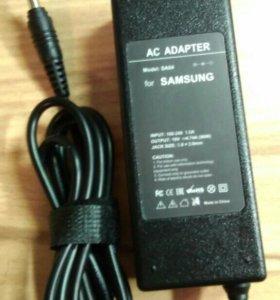 Блок питания ноутбука Samsung
