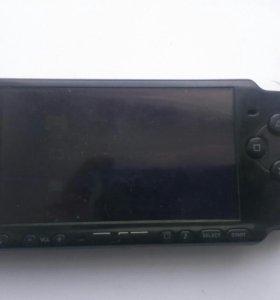 Приставка PSP 3008