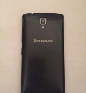 Lenovo A2010 на запчасти