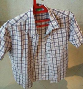 Рубашки мужские р. М