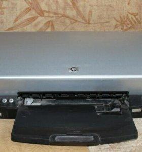 Принтер HP Deskjet 4263