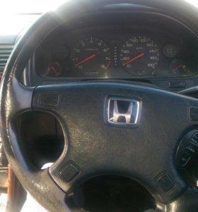 Хонда аскот