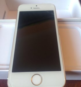 iPhone 5S, gold, 32g