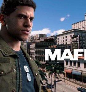 PS4 Mafia 3, Far Cry Primal и Assassin Unity