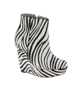 Новые стильные ботинки ALDO