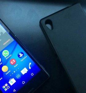Sony M4 aqua 4G