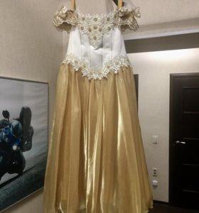 Платье для девочки, подростка
