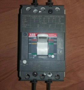 Выключатель автоматический XT1N 160