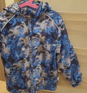 Куртка Хуппа+ штаны