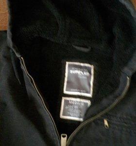 Куртка мужская 48-50