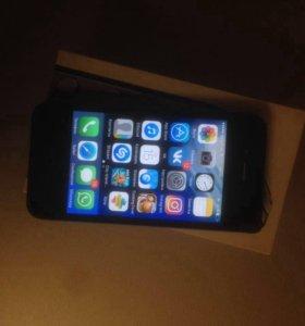 iPhone 4s 16 gb СРОЧНО