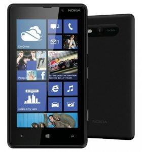 Nokia,lumia 820