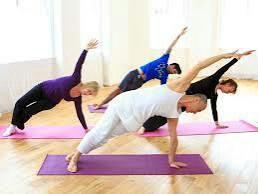 Фитнес-занятия в Кашире-1
