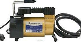 Автомобильный компрессор CITYUP TORNADO AC-580