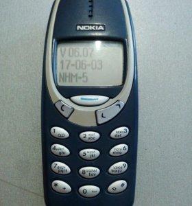 Nokia 3310 NHM-5