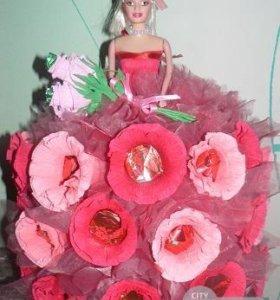 Куколки с конфетками