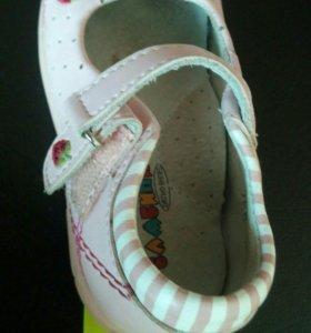 Обувь ортопедическ.