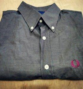 Рубашка Fred perry Новая