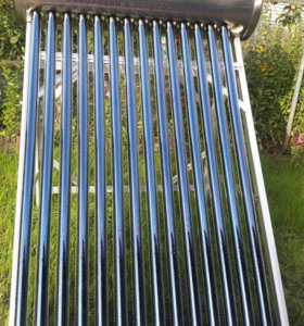 Отопление, электрика, водопровод, солнечные гвс