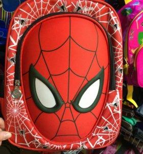 Рюкзак новый, детский