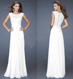 Продам новое платье 42-44 го размера