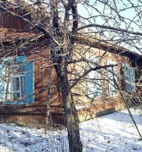 Продам дом в г.Ершове за мат.капитал.